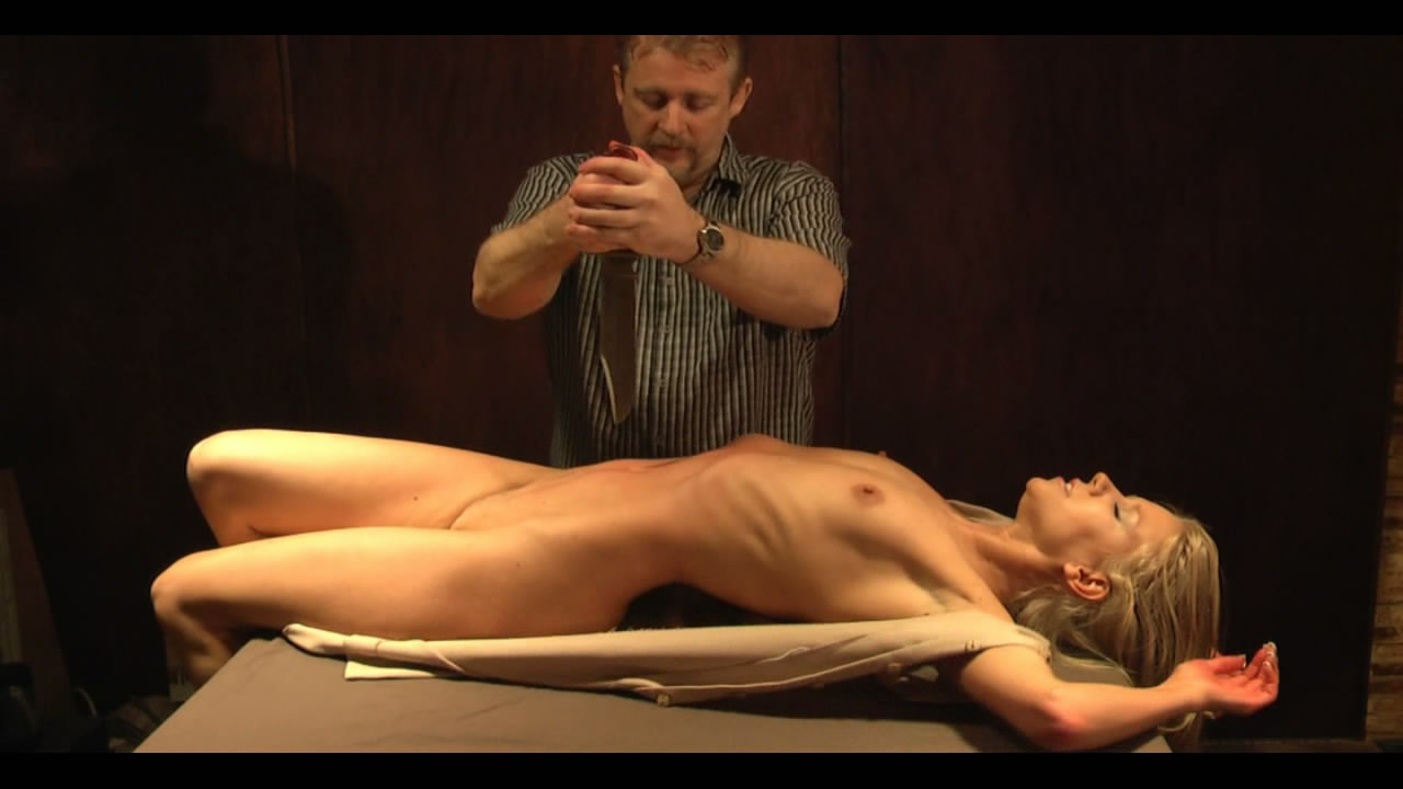 Tale of a well spanked wife