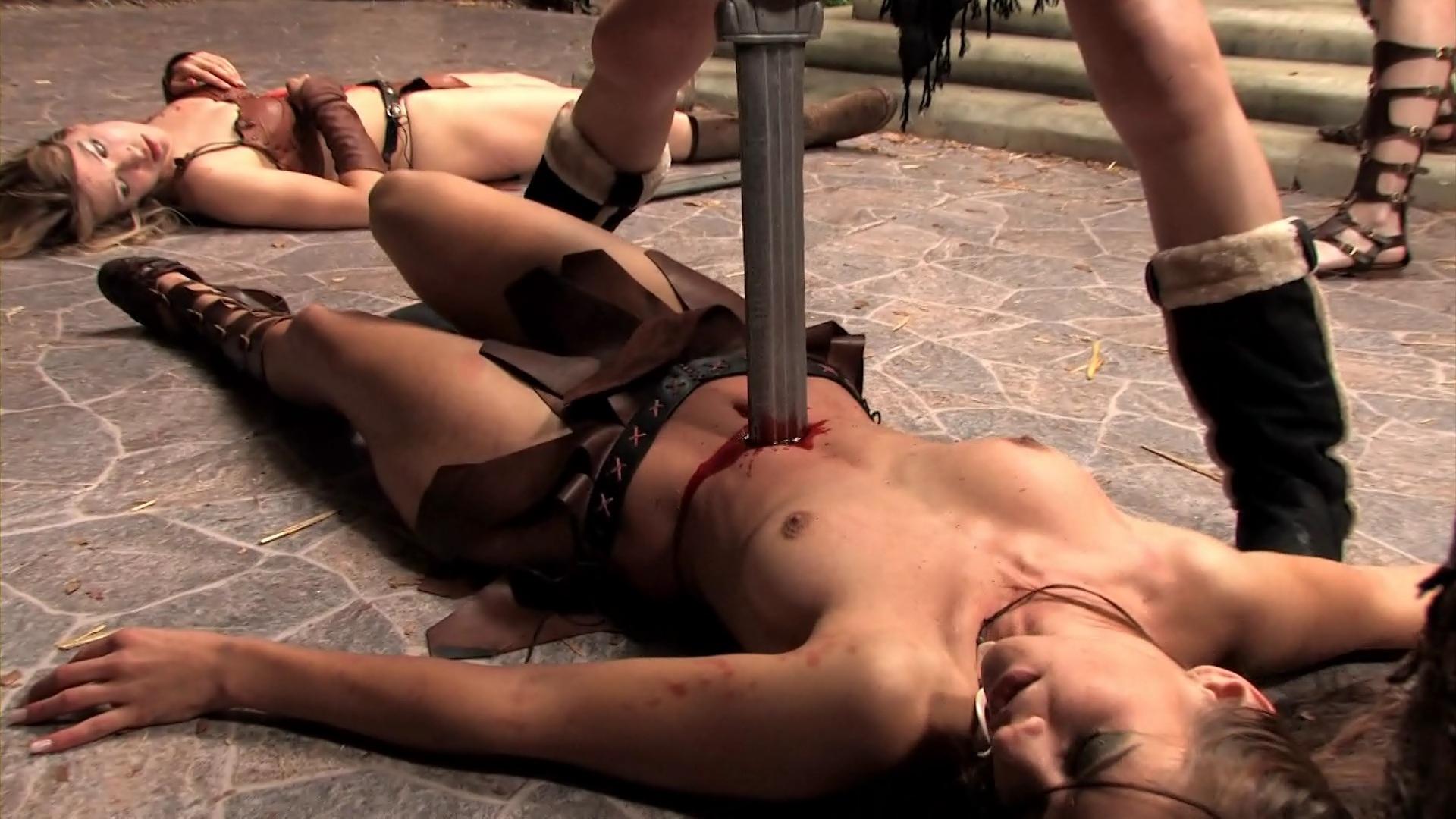 Amazon warriors nude pics porn erotica pictures